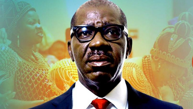 Breaking: Governor Obaseki Tested Negative To Coronavirus
